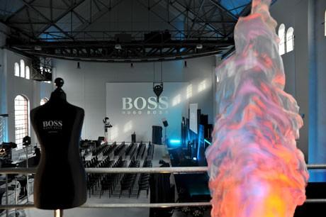 Eventfotografie: Veranstaltung BOSS Nuit