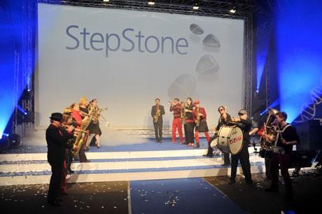 Event, Veranstaltung und Party: Stepstone