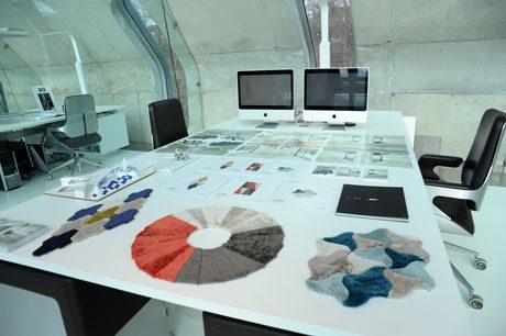Event von Hadie Teherani, Architekt und Designer