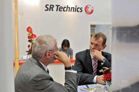 SR Technics